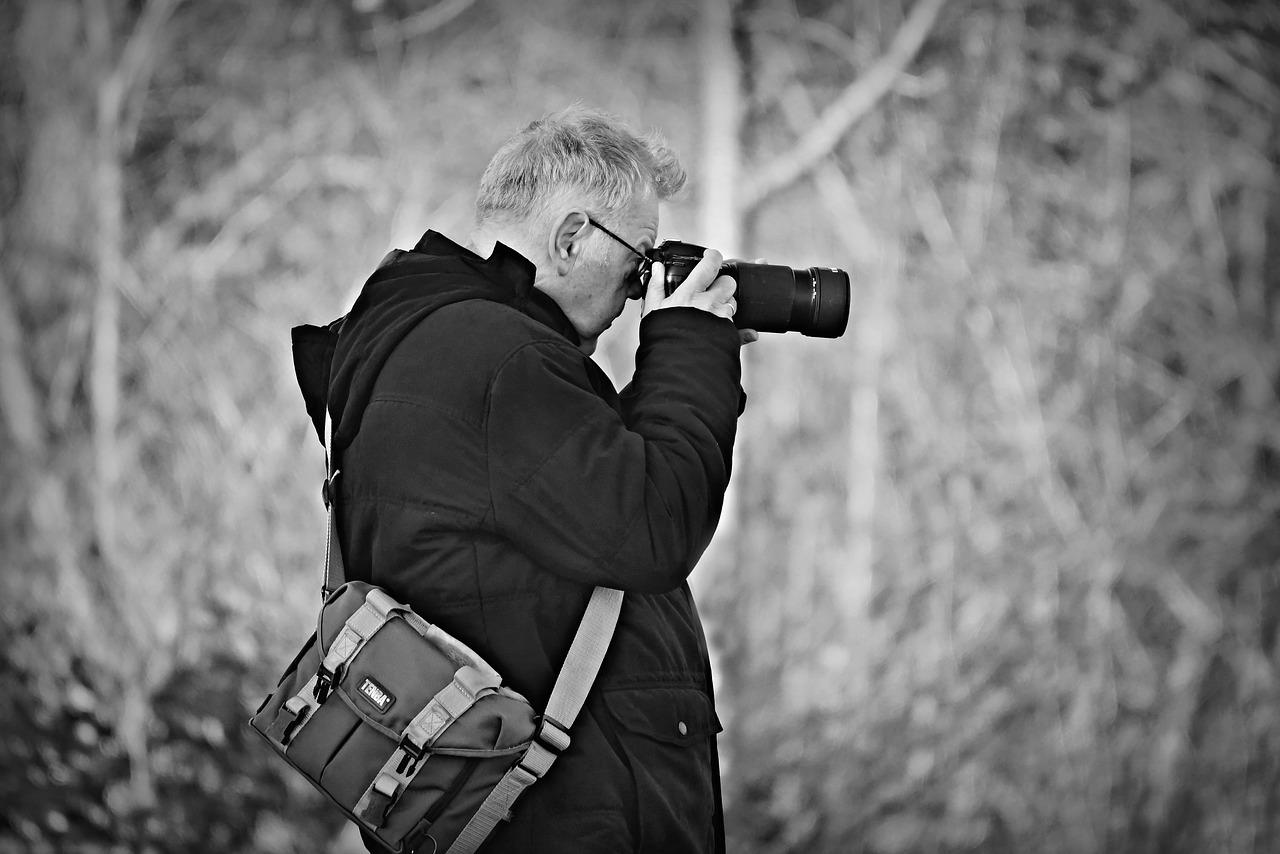 Aparat dla amatorów – tania dobra lustrzanka dla początkujących