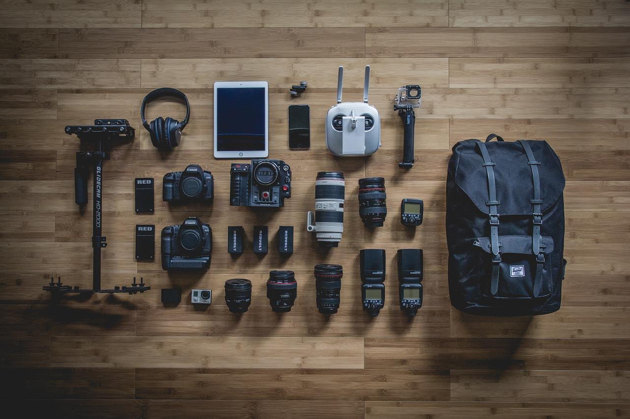 Aparaty fotograficzne cyfrowe Koszalin