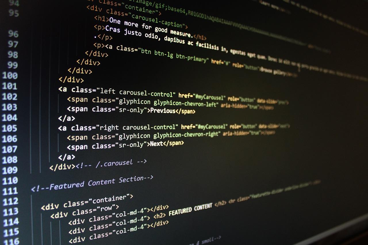 W jaki sposób sprawdzić kod HTML?