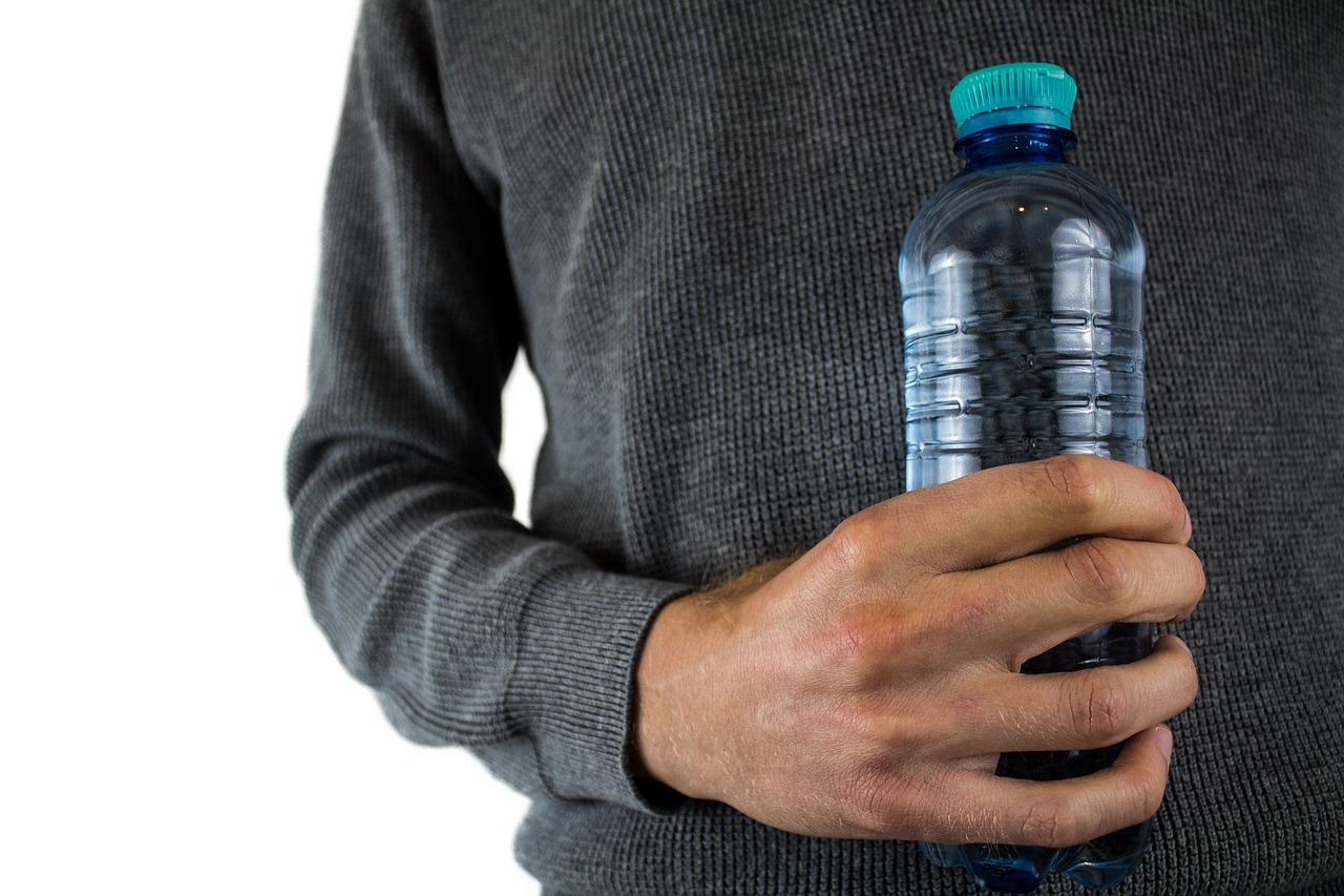 Samo zdrowie – woda strukturyzowana